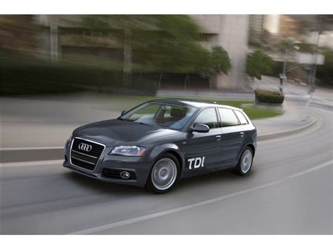 2013 audi a3 review 2013 audi a3 prices reviews and pictures u s news