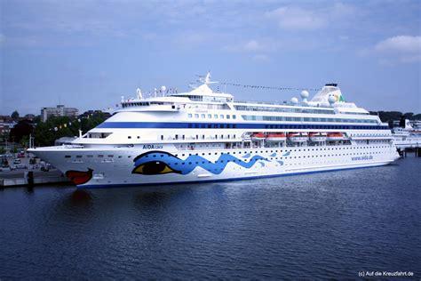 Aida Ausstattung by Route Kiel Nach Kiel G 246 Teborg Kopenhagen Auf Der