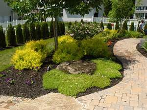 landscaping images corner by corner residential commercial landscaping