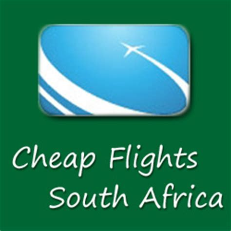 cheap flights south africa flying in south africa