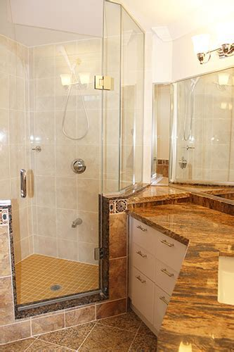 Toronto & Thornhill Bathroom Design & Renovation, Vanity