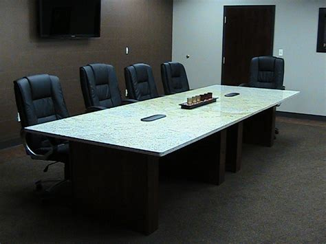 conference room table pictures