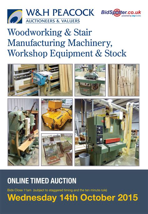 used woodworking machinery for sale on ebay image mag