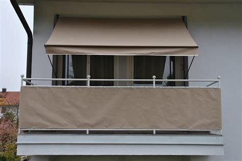 Balkon Zubehör