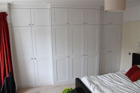 Diy Fitted Bedroom Wardrobes by 17 Best Ideas About Diy Fitted Wardrobes On