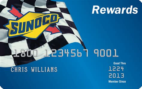 Sunoco Gas Gift Card - sunoco corporate credit card pay online best business cards