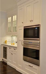 Kitchen Cabinets For Microwave Decorated Mantel Room Of The Week Traditional Kitchen Amazing Storage