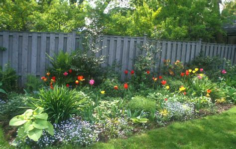 Garden Ideas Categories Perennial Garden Perennial Flower Garden Designs And Layouts