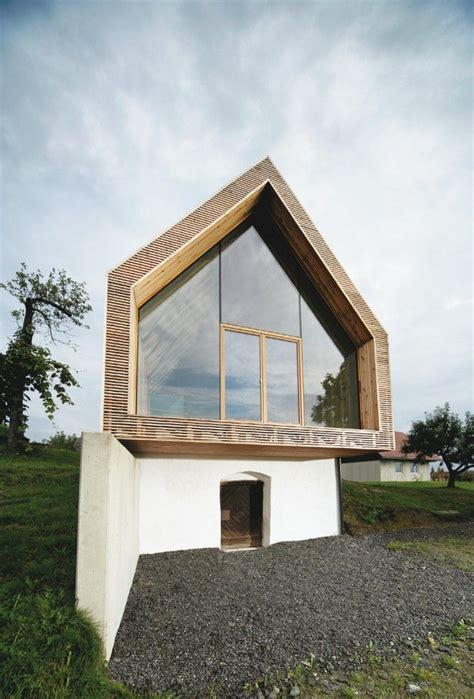 ferienhaus architektur yes architecture ferienhaus im sausal steiermark klein