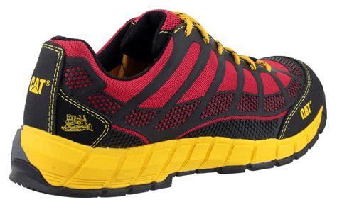 Caterpillar Alinskie Safety Boots caterpillar streamline ct s1p work safety shoe