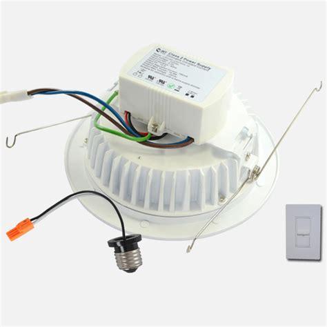 Residential Led Light Bulbs Residential Retrofit Led Light 6 Inch 15 Watts Tuff Led Lights