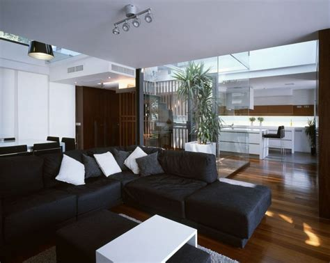 spacious living room stylish semi detached homes in valencia promise contemporary luxury