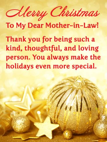 christmas cards  mother  law birthday greeting cards  davia  ecards