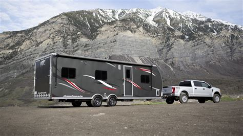 best truck cer travel trailers for half ton trucks best truck in the