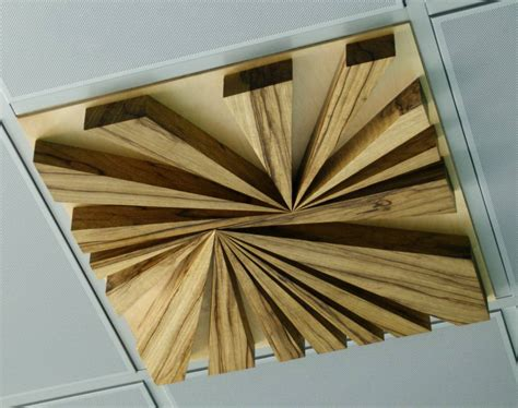 controsoffitti in legno pannelli acustici diffrattori acustico 174 in legno serie w
