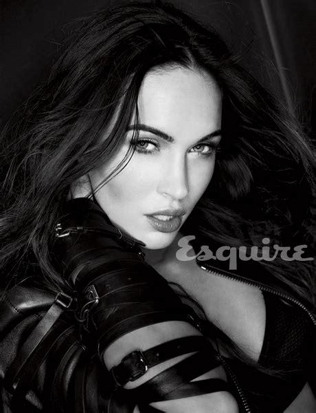 Lindsay Just So Damn Alluring by Megan Fox Slams Lindsay Lohan Believes In Leprechauns
