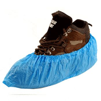boot and shoe covers low cost disposable cover
