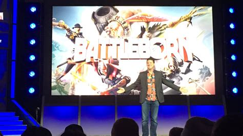 Ps4 Battleborn Only open beta for battleborn coming to ps4 in 2016