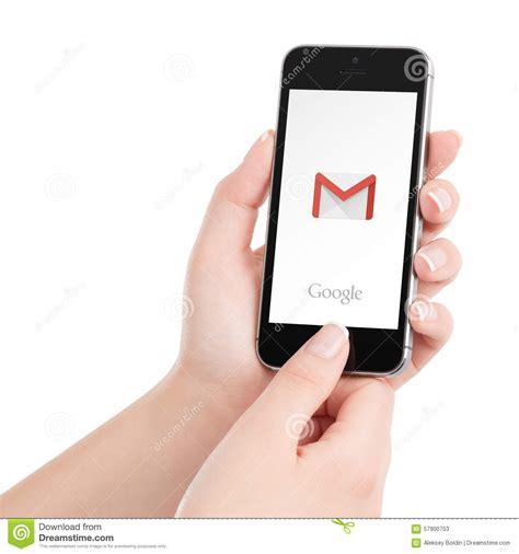 black apple iphone   google gmail app logo