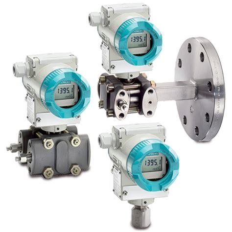 Transmiter Siemens sitrans p ds iii prozessinstrumentierung siemens