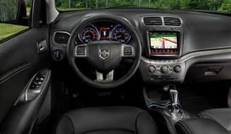 2015 dodge journey r t car interior design