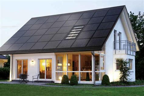 solar home 3 great ideas for building a modern eco friendly home