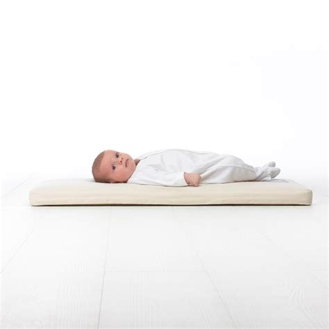 Crib Mattresses Uk Crib Mattress 38x89cm The Green Sheep