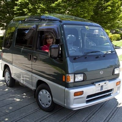 subaru microvan eco friendly kei cars are fun