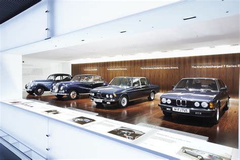 BMW old models museum   BMW POST
