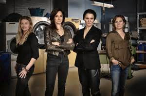 new faces revealed for wentworth s fourth season