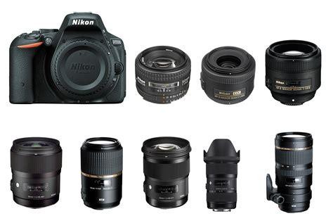 nikon best lens best lenses for nikon d5500 news at cameraegg