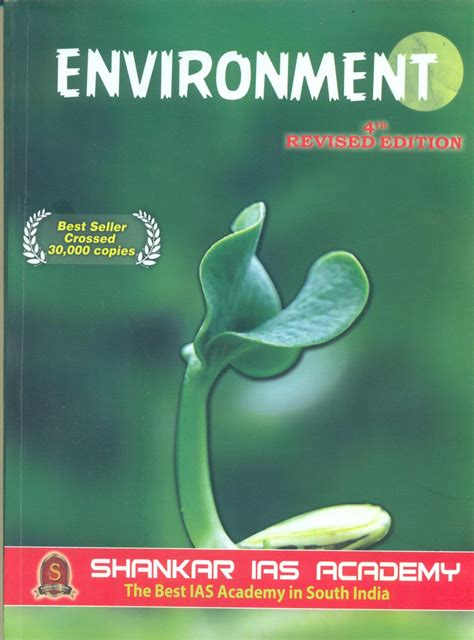 environment books ias all you need to environment and ecology