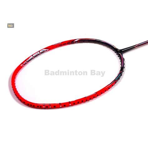 Raket Yonex Nanoray Speed yonex nanoray z speed badminton racket 3u