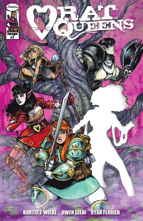 rat queens vol 2 2 releases image comics rat queens vol 2 7 releases image comics