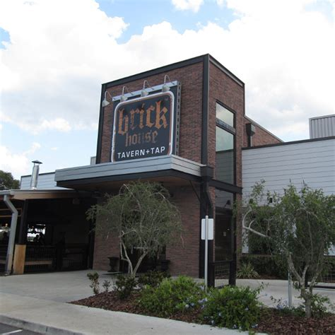 brick house tavern brick house tavern tap orlando event venue