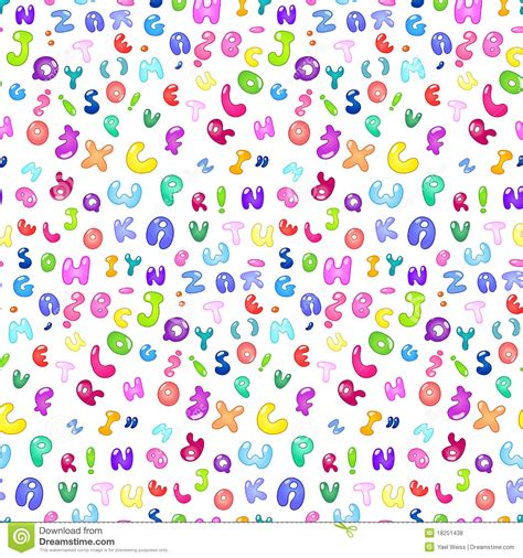 stock abc pattern bubble abc pattern stock vector image of read font