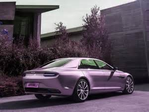 Aston Martin Lagonda 2015 2015 Aston Martin Lagonda Taraf Review