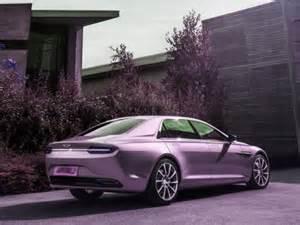Aston Martin Lagonda Review 2015 Aston Martin Lagonda Taraf Review