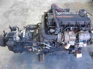 Isuzu 4he1 Engine Specs Used Isuzu 4he1 Turbo Engine