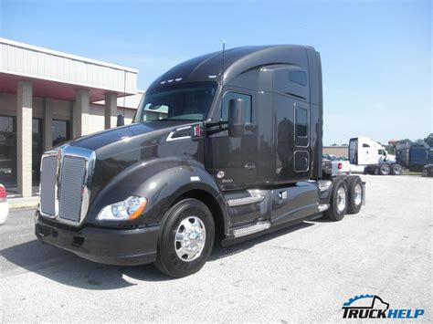 kw t680 for sale 2014 kenworth t680 for sale in jacksonville fl by dealer