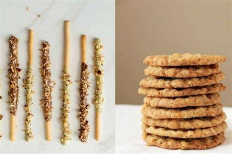 suka lapar ini 7 snack praktis yang bisa selalu kamu bawa