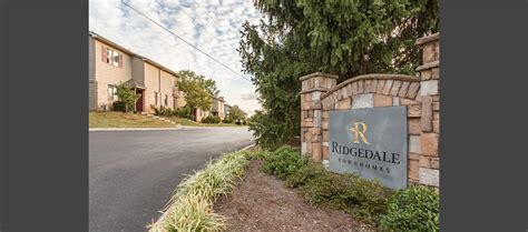 Hillside Apartments Knoxville Tn Ridgedale Townhomes Knoxville Tn 37921 Apartments For