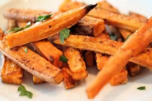 baked sweet potato fries tasteinspired s blog
