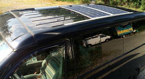 Do Sunlight Ls Work by How Do Thin Solar Panels Work Lensun Solar Panel