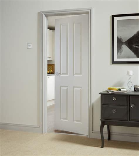 four panel interior door 4 panel smooth door moulded panel doors doors