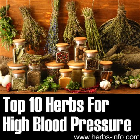 Does Detox Cause High Blood Pressure by Herbs For High Blood Pressure