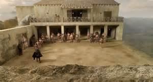 Spartacus House Of Batiatus Floor Plan by Redshirt S Lament Built On Blood