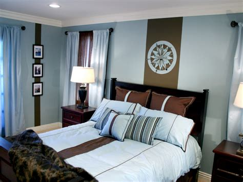 blue and brown color scheme for bedroom how to pick can t miss color pairs diy home decor and