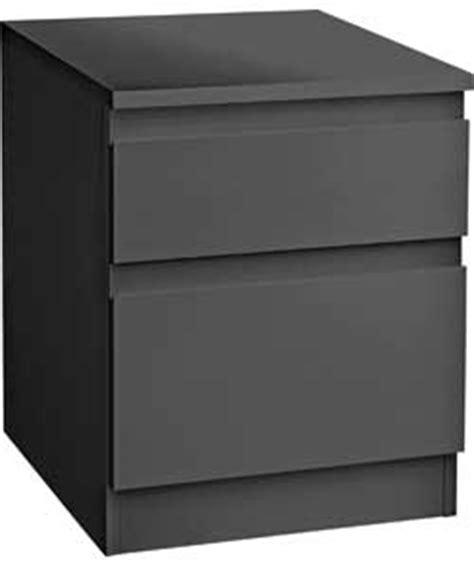 high gloss black cabinets