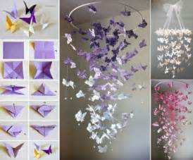 Cheap Plastic Chandeliers Butterfly Chandelier Mobile Diy Tutorials